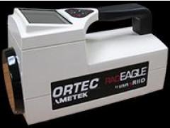 Устройства спектрометрические для обнаружения и идентификации радиоактивных источников RADEAGLE и RADEAGLET