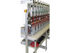 Установка для поверки и калибровки счетчиков электрической энергии ELMA-8315B