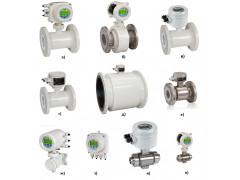 Расходомеры-счетчики электромагнитные ProcessMaster/HygienicMaster 600