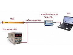 Модули инклинометрии МИГ