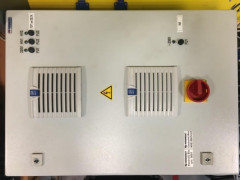 Системы ультразвукового контроля SonaFlex