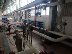 Система измерений количества и показателей качества нефти (СИКН) ЗМТ