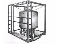 Резервуары вертикальные (приемно-расходные) Рпр-2