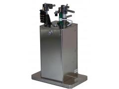 Установки для контроля электрических параметров потенциометров ЛС-701