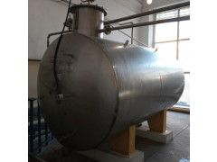 Мерник технический 1-го класса горизонтальный МТ-ГИЦ-1000Н