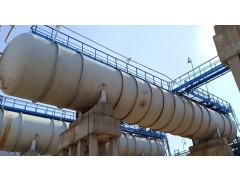 Резервуары горизонтальные стальные цилиндрические РГС-200