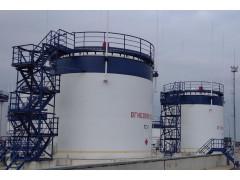 Резервуары вертикальные стальные цилиндрические РВС-429, РВС-1698, РВС-4880