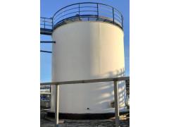 Резервуары стальные вертикальные цилиндрические РВС-300