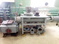 Установка поверочная для счетчиков газа УПСГ-1600