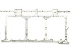 Резервуары вертикальные подземные ЖБР-250