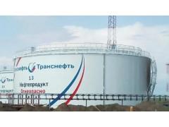 Резервуары вертикальные стальные цилиндрические РВС-10000