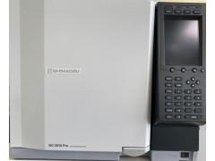 Хроматографы газовые GC-2010Pro t