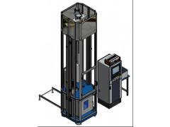 Копёр вертикальный DPFest 600