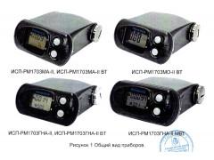 Измерители-сигнализаторы поисковые ИСП-РМ1703-II