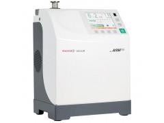 Течеискатель масс-спектрометрический гелиевый ASM 310