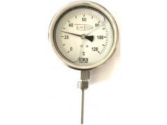Термометры биметаллические SA