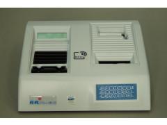 Анализаторы полуавтоматические биохимические со сканером радиочастотной метки (RFID) Clima MC-15