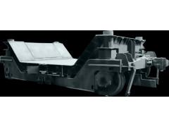 Весы платформенные ВС-4