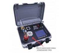 Анализаторы растворенных газов в трансформаторном масле Transport X2