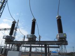 Трансформаторы напряжения емкостные OTCF 123