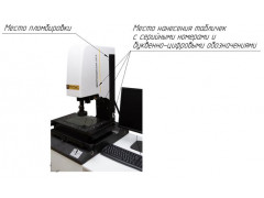 Микроскопы видеоизмерительные ВИМ