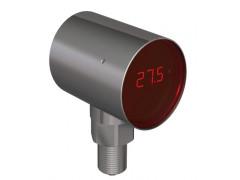Манометры-термометры устьевые ГИС