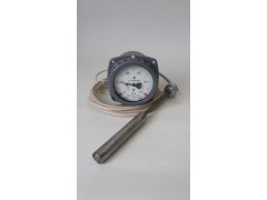 Термометры газовые показывающие электроконтактные ТГП-100Эк-М
