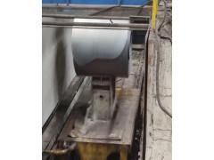 Весы для измерений массы рулонов стального листового проката
