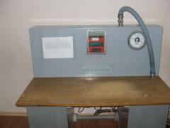 Установка поверочная для счетчиков газа УПС-7,5