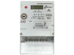 Счетчики электрической энергии трёхфазные статические AD13