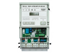 Счетчики электрической энергии многофункциональные ПСЧ-4ТМ.06Т