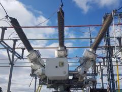 Трансформаторы тока UA311632P368