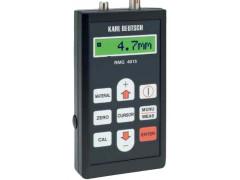Прибор для измерений глубины трещин RMG 4015