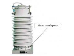 Трансформаторы тока ТФЗМ 110Б IIIУ1