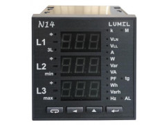 Измерители параметров электрической сети N