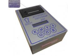 Деселерометры электронные ДЭ01