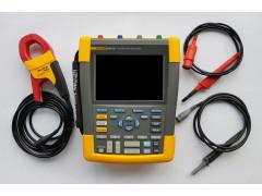 Анализаторы работы электроприводов четырехканальные Fluke MDA-550; Fluke MDA-510