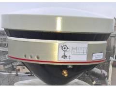 Система высокоточного взаимного позиционирования объектов по сигналам ГНСС ИВЯФ.466453.067