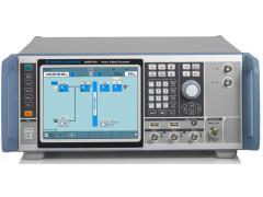 Генераторы сигналов векторные SMM100A