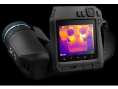 Камеры тепловизионные FLIR T