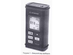 Дозиметры-радиометры МКС-АТ6131