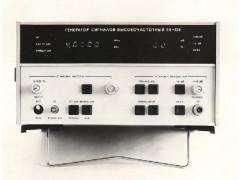 Генераторы сигналов высокочастотные Г4-158