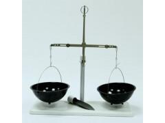 Весы аптечные для сыпучих материалов ВСМ (комплект № 1 и комплект № 2)