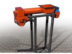 Весовой дозатор со шнековым питателем в открытые мешки ДФСМ 5-50