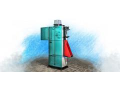 Весовой дозатор с роторным питателем в клапанные мешки ДФСМ-РП
