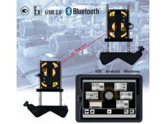 Портативная лазерная система центровки валов Теккноу VIBRO-LASER