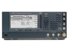 Аналоговый генератор сигналов PSG E8257D
