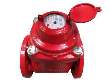 ГОСТ 14167-83 * Счетчики холодной воды турбинные.