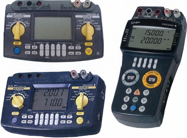 калибратор электрических сигналов са71 руководство по эксплуатации - фото 7