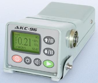 Дозиметр дкс-96 схема